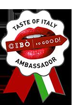 Taste Of Italy Ambassador